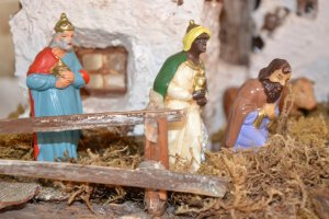 Advent im Lechtal